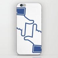 Likeable iPhone & iPod Skin