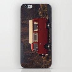 Doris at Smith Rock iPhone & iPod Skin