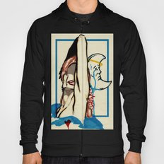Love Is Like Water In Our Hands Hoody