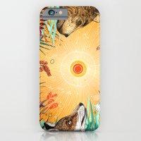 WHIRLWIND iPhone 6 Slim Case