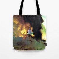 Sensory Ancestor Tote Bag