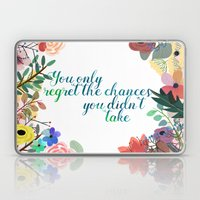 Some Inspiration Laptop & iPad Skin