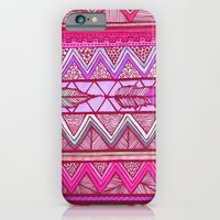 iPhone & iPod Case featuring Two Feathers Two... by Lisa Argyropoulos