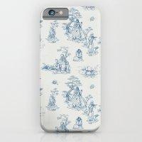 Toile de StarWars iPhone 6 Slim Case