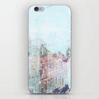Discover iPhone & iPod Skin