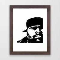 Punisher Framed Art Print