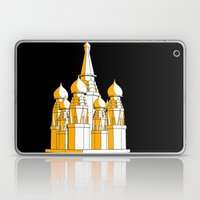 (Saint Basil's) Cathedral Laptop & iPad Skin