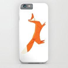 Origami Fox Slim Case iPhone 6s
