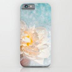 PEONY LADY Slim Case iPhone 6s