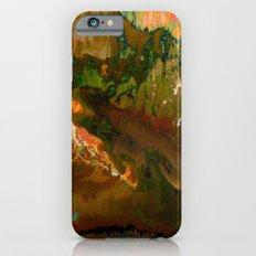 06-04-18 (Mountain Glitch) Slim Case iPhone 6s