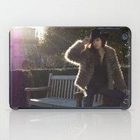 Fashion 1 iPad Case