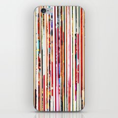 Cut Off iPhone & iPod Skin