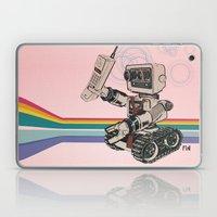 1980s Corporate Robot Laptop & iPad Skin