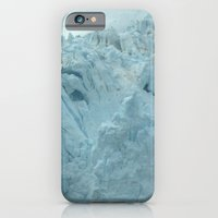 Glacier Beauty Up Close iPhone 6 Slim Case