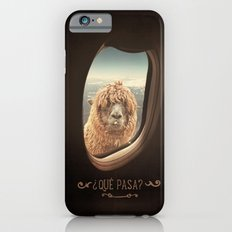 QUÈ PASA? iPhone 6s Slim Case