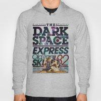 The Dark Space Hoody