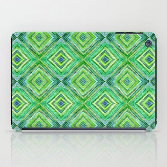 Tempo 4 iPad Case