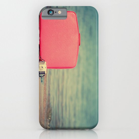 The Traveler iPhone & iPod Case
