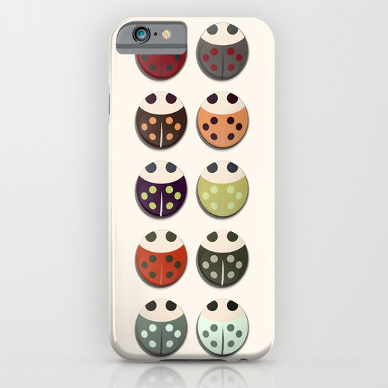 Ladies and... iPhone & iPod Case