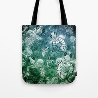 Sea Turtles Mate Tote Bag