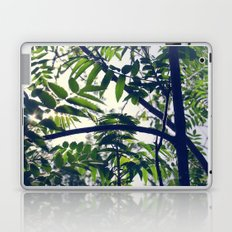 Jungle Love Laptop & iPad Skin