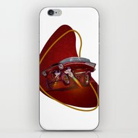 57 Nomad Really Mad iPhone & iPod Skin