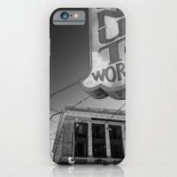 Donut World : Inner Suns… iPhone 6 Slim Case