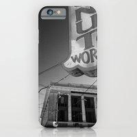 Donut World : Inner Suns… iPhone 6 Slim Case