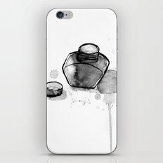 ink iPhone & iPod Skin
