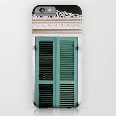 Creole Cottage iPhone 6s Slim Case