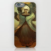 iPhone & iPod Case featuring Magi by Kelly Perry