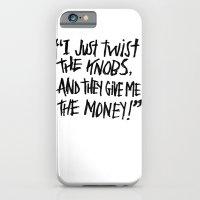 DREAM JOB iPhone 6 Slim Case