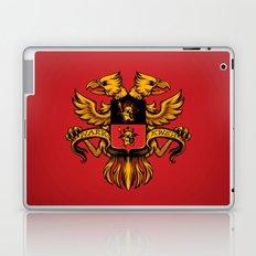 Crest de Chocobo Laptop & iPad Skin