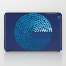 Almighty Ocean iPad Case