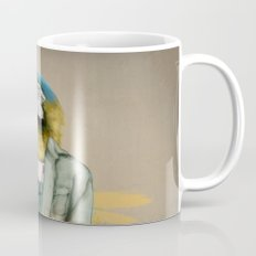 I was a Parrot before it was Cool Mug