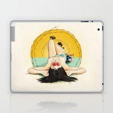 Miss Oklahoma Laptop & iPad Skin