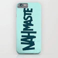 Nahmaste Slim Case iPhone 6s