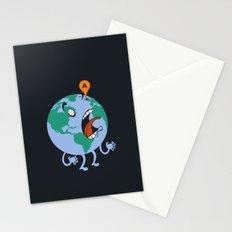 Google-Eyed Stationery Cards