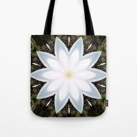 Mandala - Peace Tote Bag