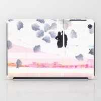 Only Foundations Remain iPad Case
