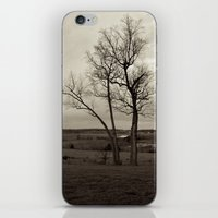 iPhone & iPod Skin featuring Tennessee by lokiandmephotography