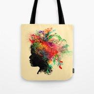 Wildchild Tote Bag
