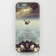 Distance Between Dreams iPhone 6s Slim Case