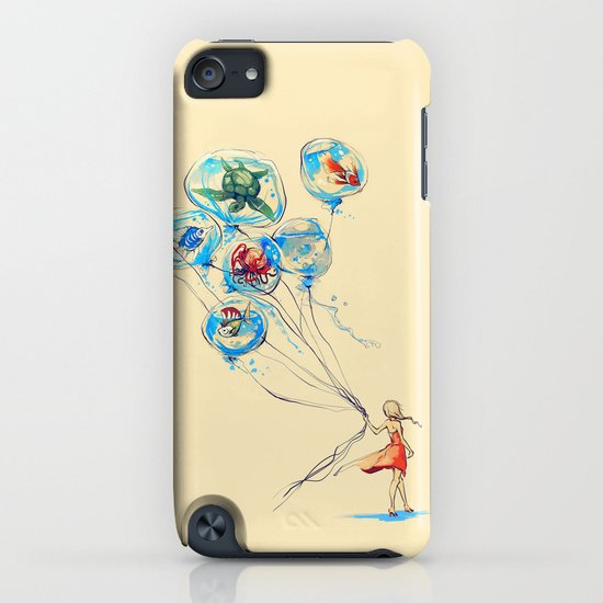 Water Balloons iPhone & iPod Case