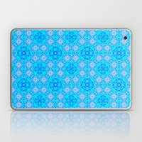 Flowers Rondo Laptop & iPad Skin