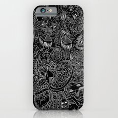 THE ELEMENTS iPhone 6s Slim Case