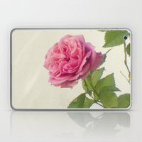 A Single Rose Laptop & iPad Skin