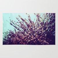 Holga Flowers II Rug