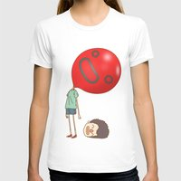 balloon T-shirts featuring balloon by cedricel