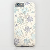 Beaucoup De Neige iPhone 6 Slim Case